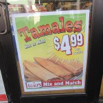 16 Allsups tamale sign 150x150 Tio Wally Eats America: Allsup's Convenience Store
