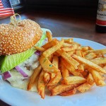 01 Cheeseburger and fries The Grand Brooklyn 150x150 The Grands Cheeseburger   One of the best burgers!