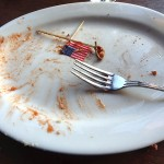 03 empty plate The Grand 150x150 The Grands Cheeseburger   One of the best burgers!