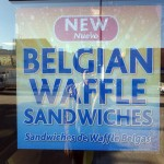 02 White Castle Chicklen and Waffle Sandwich 150x150 White Castles Chicken & Waffle Sandwich