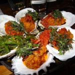 06 Fried Oyster Barn Joo 150x150 Barn Joo Korean Restaurant