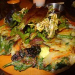 09 Scallion Pancake Barn Joo 150x150 Barn Joo Korean Restaurant