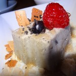 23 Black sesame mousse Barn Joo 150x150 Barn Joo Korean Restaurant