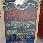 02 March Madness Croxleys Abbey 150x150 Croxleys Abbeys 10cent Wings