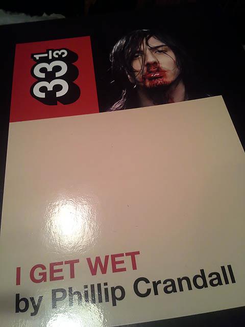 03 Andrew WK - I Get Wet Book - Phillip Crandall