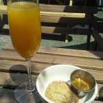 03 Mimosa and Scone Northern Bell 150x150 Northern Bells Brunch