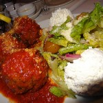 05 Meatball Salad Martoranos 150x150 Martorano's (Atlantic City)