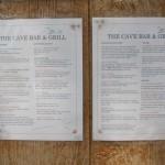 07 Noel cave menu 150x150 Tio Wally Eats America: Noel, Missouri, Rio Grande Mexican Restaurant
