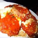 11 Veal Cutlet Parmigiana Martoranos 150x150 Martorano's (Atlantic City)