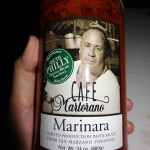 15 Cafe Martorano Marinara 150x150 Martorano's (Atlantic City)