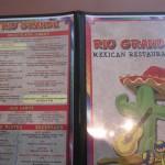 20 Noel rio menu 150x150 Tio Wally Eats America: Noel, Missouri, Rio Grande Mexican Restaurant