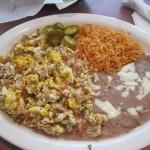 22 Noel plate 150x150 Tio Wally Eats America: Noel, Missouri, Rio Grande Mexican Restaurant