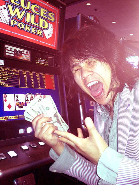 Bally's Atlantic City Winning