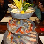 03 Seafood Tower Guy Fieris Chophouse 150x150 Guy Fieris Chophouse: Welcome to Flavortown!