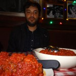 07 Half Pound Meatballs and Small Spaghetti Marinara Buca di Beppo 150x150 Buca di Beppo Italian Restaurant