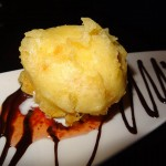 09 Tempura Fried Ice Cream Mien Noodles 150x150 Harrahs Casino (Philly)