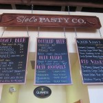 10 Pasty beers 150x150 Tio Wally Eats America: SloCo Pasty Company
