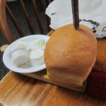 23 Sams bread 150x150 Tio Wally Eats America: Sam's Original Restaurant & BBQ