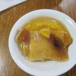 29 Sams peach cobbler 150x150 Tio Wally Eats America: Sam's Original Restaurant & BBQ