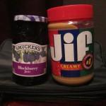 02 Alamo jam and Jif 150x150 Tio Wally Eats America: Of Flotation and Fruit