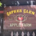 07 Alamo gopher glen sign 150x150 Tio Wally Eats America: Of Flotation and Fruit