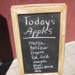 09 Alamo apple menu 150x150 Tio Wally Eats America: Of Flotation and Fruit