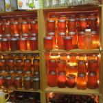 14 Alamo gopher honey 150x150 Tio Wally Eats America: Of Flotation and Fruit