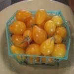 15 Alamo grape tomatoes 150x150 Tio Wally Eats America: Of Flotation and Fruit