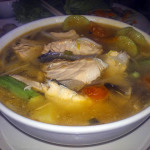 01 Canh Chua Ca hot sour fish soup Nha Trang One 150x150 Nha Trang One and Shred For Your Life 2014