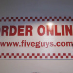 16 Five Guys online 150x150 Tio Wally Eats America: Five Guys Burgers and Fries