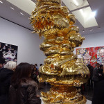 04 Takashi Murakami NYC 2014 150x150 Takashi Murakamis New Exhibit and The Bodega (Bushwick)s Sausage
