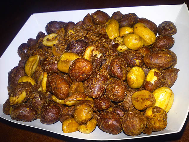 06 Chili Lime Roasted Peanuts The Anchored Inn The Anchored Inn