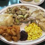 16 UG plate 150x150 Tio Wally Eats America: The Gearjammer Restaurant