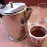 03 Complimentary Tea - Hop Lee Restaurant