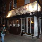 01 Ghia Cafe - Brooklyn