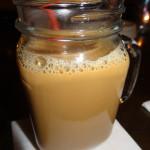 04 Blonde Irish Coffee - Ghia Cafe