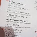 05 Menu - Koa Restaurant NYC