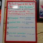 08 menu - Taste of Persia NYC