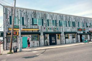 01 Playland Motel - Rockaway