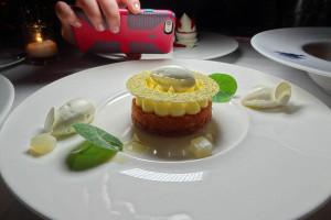 15 Crème Brûlée - Bagatelle