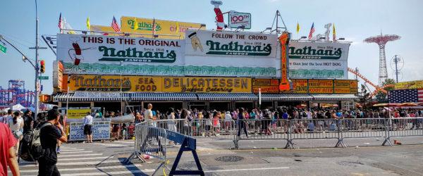 01 Nathan's Original Coney Island Restaurant